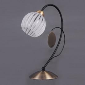 Настольная лампа 36017.04.37.01 КЛЕМЕНС