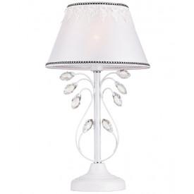 Настольная лампа 1012/1T-WS ФИЛИСИ
